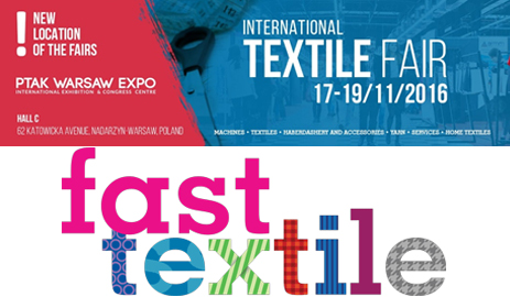 Fast Textile Fair